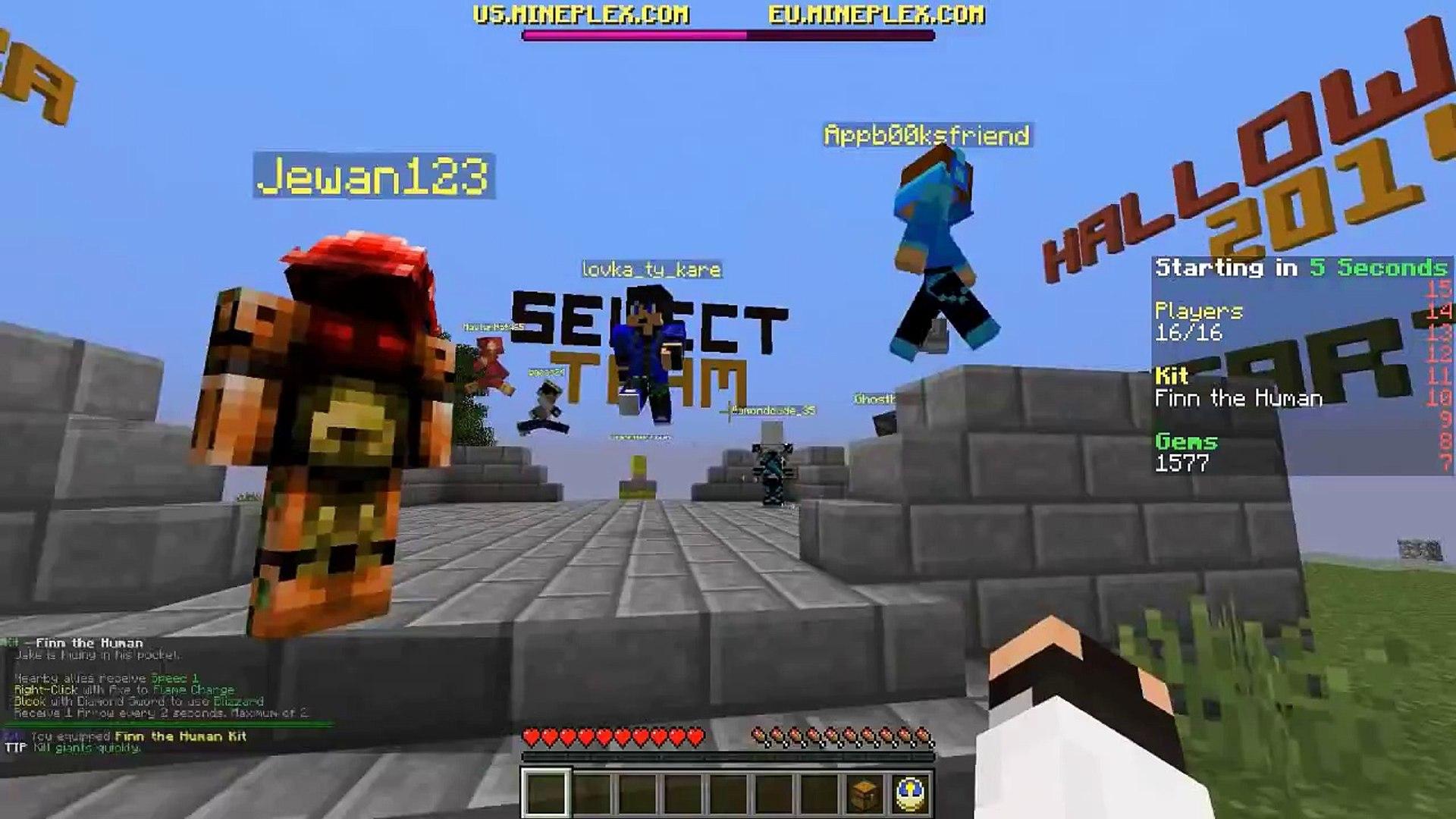 Minecraft: Halloween Horror - ماينكرافت لعبة رعب الهالوين