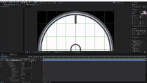 Adobe After Effects Shape Layer Clock - Pt 2 Using the Repeater Tool