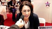 Astrid Veillon : une maman inquiète pour l'avenir de son fils (vidéo)