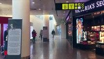 Attentats en Belgique  - Les images à l'interieur de l'aéroport lors de l explosion à Zaventem - FUTURPOP