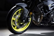 2016 YAMAHA MT 10 - is the one you've been waiting for. It's by far the most powerful MT ever created