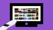 TV d'Orange - Nouvelle interface TV - Orange