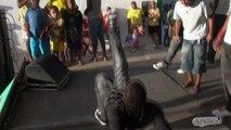 Hip Hop Feira de Santana - Evento no Vietinã - Tv Aprisco