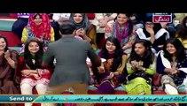 Salam Zindagi With Faisal Qureshi – 18th March 2016 P2
