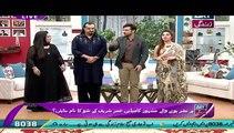 Salam Zindagi With Faisal Qureshi – 18th March 2016 P3