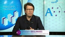 Ghislain Deslandes, Xerfi Canal Le travail, la joie, la souffrance
