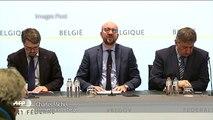 Belgique : le niveau d'alerte passé à son niveau maximal