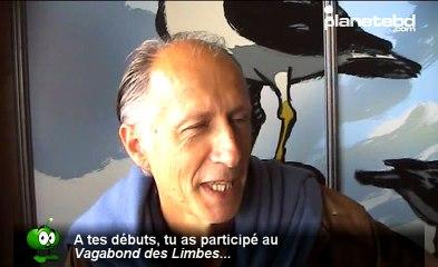 Vid�o de Beno�t Du Peloux