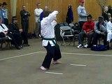 Andrew Norton KATA Champ OMI Tournament Toledo Ohio