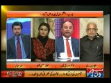 Jaiza with Ameer Abbas, 22-March-2016