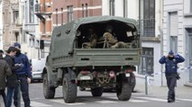 Brussels terror attacks: how events unfolded – video explainer