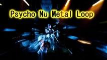 TeknoAXEs Royalty Free Music - Loop #23 (Psycho Nu Metal Loop) Heavy Metal/Nu Metal/Alternative
