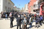 Demirtaş'ın Cizre'ye Girişine İzin Verilmedi