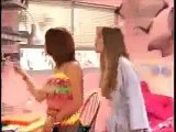 Marizza llega al cuarto de Mia vs Roberta llega al cuarto de Mia vs Martina llega al cuart