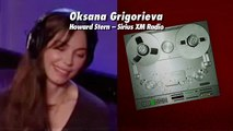 Oksana Grigorieva -- VIOLATES Confidentiality With Mel Gibson -- Loses Settlement