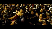 BATMAN V SUPERMAN-DAWN OF JUSTICE Featurette - Superman (2016) Henry Cavill