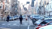 Brüksel'deki Terör Saldırıları - Polis Baskınları Devam Ediyor