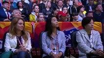 Чемпионат мира по тхэквондо ВТФ. Челябинск. 12.05.2015. Церемония открытия. 24