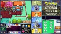 #18: Nhiều nhất :v (Pokémon Storm Silver Randomizer Wedlocke)