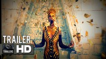 The Huntsman: Winter's War Official Trailer #3 (2016) - Chris Hemsworth, Charlize Theron Movie HD