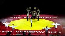 Чемпионат мира по тхэквондо ВТФ. Челябинск. 12.05.2015. Церемония открытия. 50
