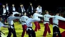 Чемпионат мира по тхэквондо ВТФ. Челябинск. 12.05.2015. Церемония открытия. 51