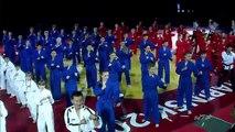 Чемпионат мира по тхэквондо ВТФ. Челябинск. 12.05.2015. Церемония открытия. 57
