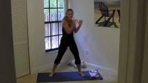 53 Minute Fusion Sculpt_ Workout #1 (core fusion workout, at home calorie blast)