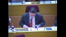 Intervention de Pascal Giafferi sur la simplification des conditions de subvention du logement - CR du 18 mars 2016