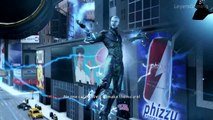 The Amazing Spider Man 2 Game Boss Fight : Spider man VS ELECTRO - HD 1080P (PC GAMEPLAY)