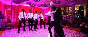 Zoya Weds Asad - Wedding Trailer