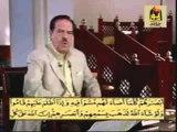 برنامج الشيخ احمد عامر الجزء الاول الحلقه رقم - 10 | برنامج ديني