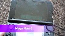Review Mega Man Megaman 6 3DS Nintendo eShop Virtual Console Capcom Rockman wily yamato pl