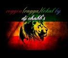 RETRO Reggae (ragga) by Dj chabb's