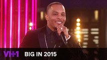 T.I. Teases the Love & Hip Hop Cast | Big In 2015