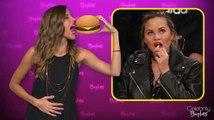 Chrissy Teigen Revealed Her Favorite Foods To Satisfy Cravings!