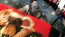 Unboxing Edição de Colecionador Assassins Creed: Brotherhood