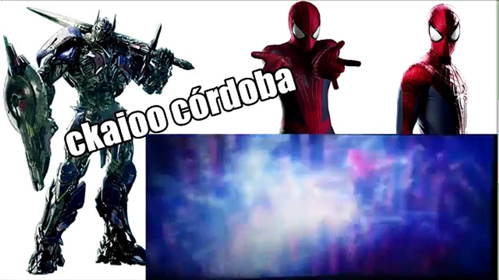El Sorprendente Hombre Araña vs Electro ( Red Electromagnética ) ( Parte Final )
