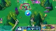 Adventure Time - Battle Party Tournament - Adventure Time Games