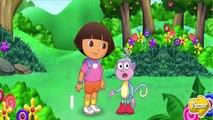 Jeux educatif pour Enfants Dora lexploratrice en Francais | Joyeux Anniversaire