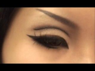 VERY EASY _ Beginners Eye Make-up tutorial
