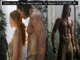 The Legend Of Tarzan Online Movie Streaming 2016