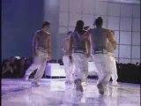 Jennifer Lopez - If You Had My Love (Live VH1 Fashion Awards