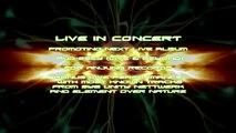 "BALKAN GOA FANATICS UX promo HD -13.3.2015 HALL ""ZELJEZNICAR"" ZAGREB/CROATIA-"