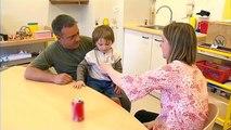Autisme : le scandale des enfants oubliés Zone Interdite