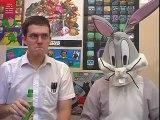 Commentary - Bugs Bunny Birthday Blowout  Bugs Bunny Cartoons