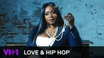 Love & Hip Hop   Theres Something About Remy Ma   VH1