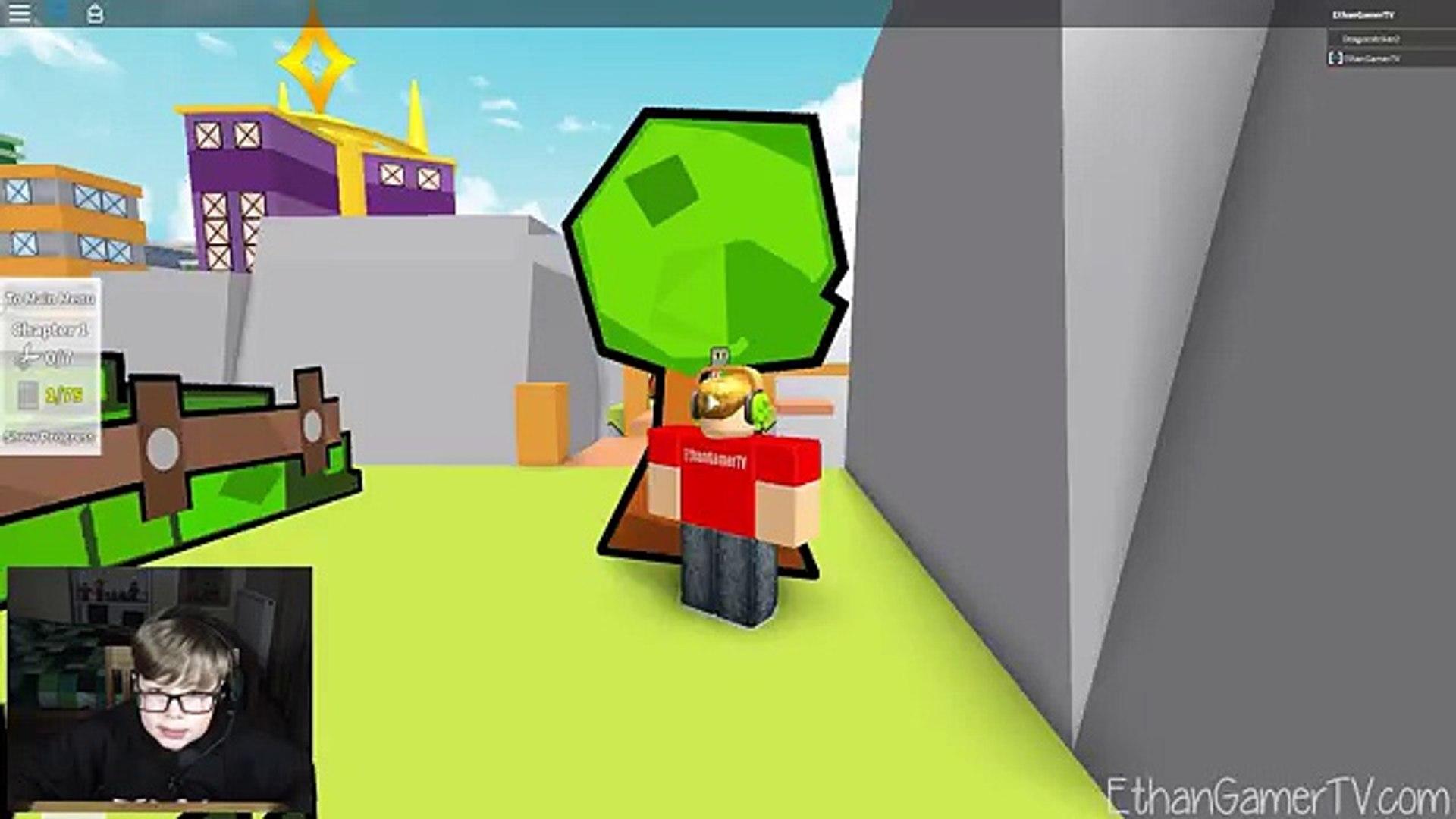 ROBLOX Super Paper Roblox  KID GAMING 14