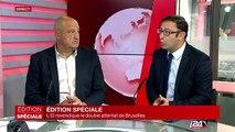 Le Journal du Matin - Edition Spéciale - Partie 4 - 23/03/2016