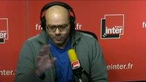 Pourquoi Batman versus Superman est un film France Inter, Le billet De Frédérick Sigrist